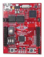 LAUNCHXL-F28027 - C2000 Piccolo Microcontroller LaunchPad