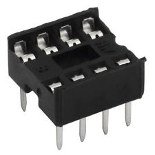 8 PIN IC Socket