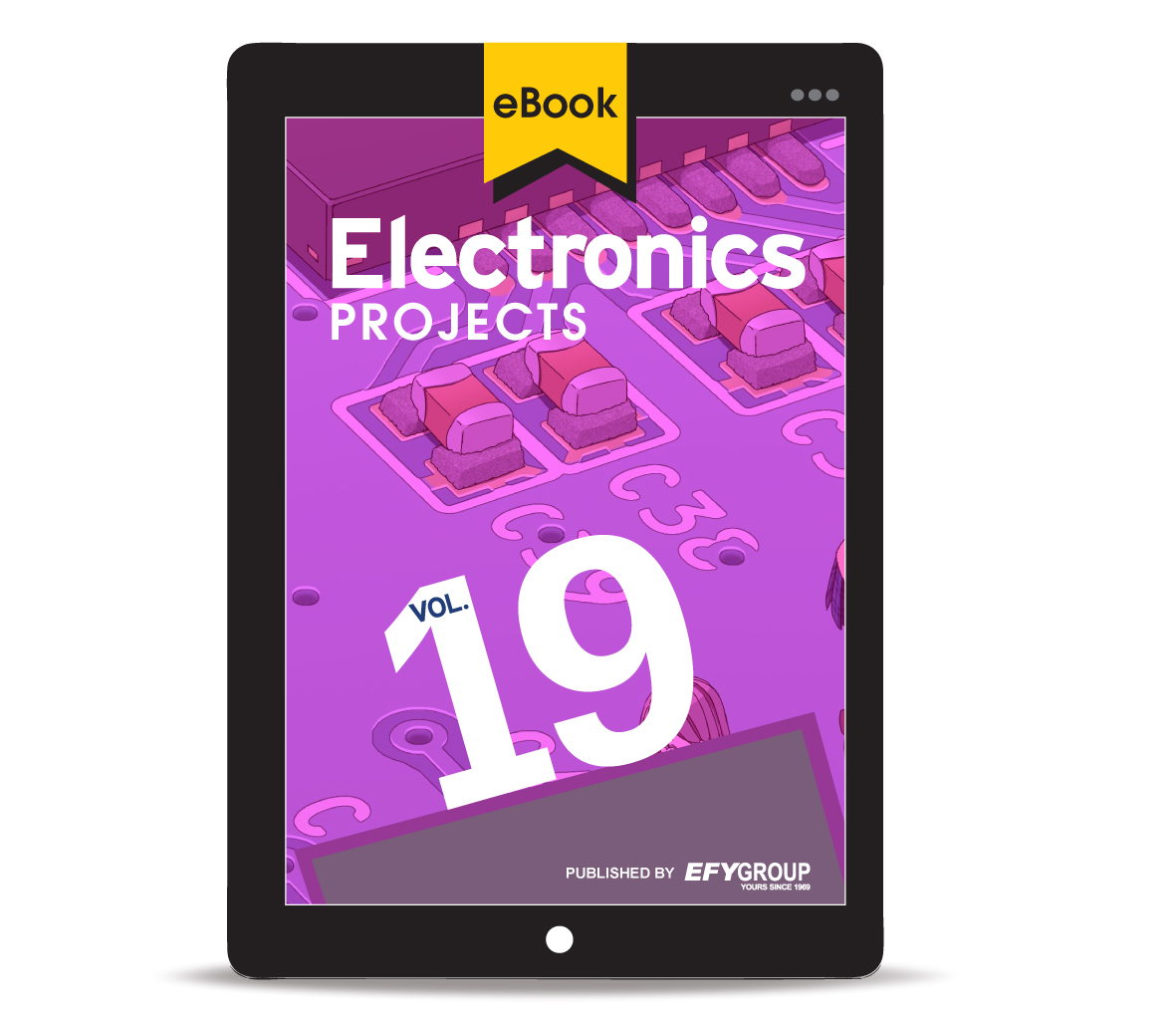 ELECTRONICS PROJECTS VOLUME 19