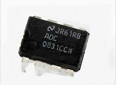 IC ADC0831