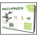 MECHANZO 9+ - LEARN SCIENCE WITH FUN