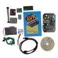 AVR Microcontroller Self learning kit