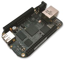 BEAGLEBONE BLACK REV C, CORTEX A8 with 4GB Flash