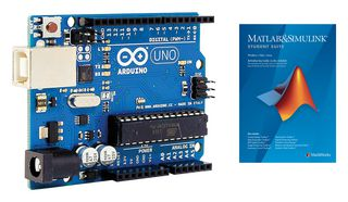 ARDUINO + MATHWORKS LEARN 2 PROGRAM PACK