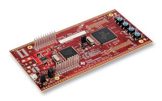 TEXAS INSTRUMENTS  LAUNCHXL2-TMS57012  Evaluation Board, TMS57012 Hercules Launchpad, On-board XDS110 Debug & SCI-PC Serial