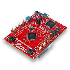 EVALUATION BOARD, TM4C123G, TIVA C LAUNC