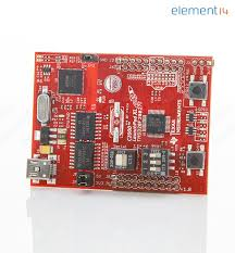 DEV BOARD, C2000 LAUNCHPAD