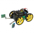 Robotics Self Learning Kit