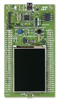 STMICROELECTRONICS  STM32F429I-DISC1  Development Board, STM32F429ZI Advanced Line MCU, 2.4